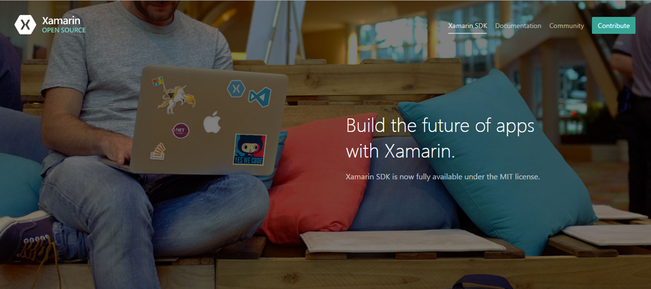 Microsoft open sources Xamarin SDKs and launches exclusive portal