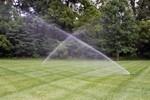 An Efficient Irrigation Plan in Tulsa