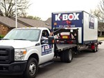 K-Box Testing